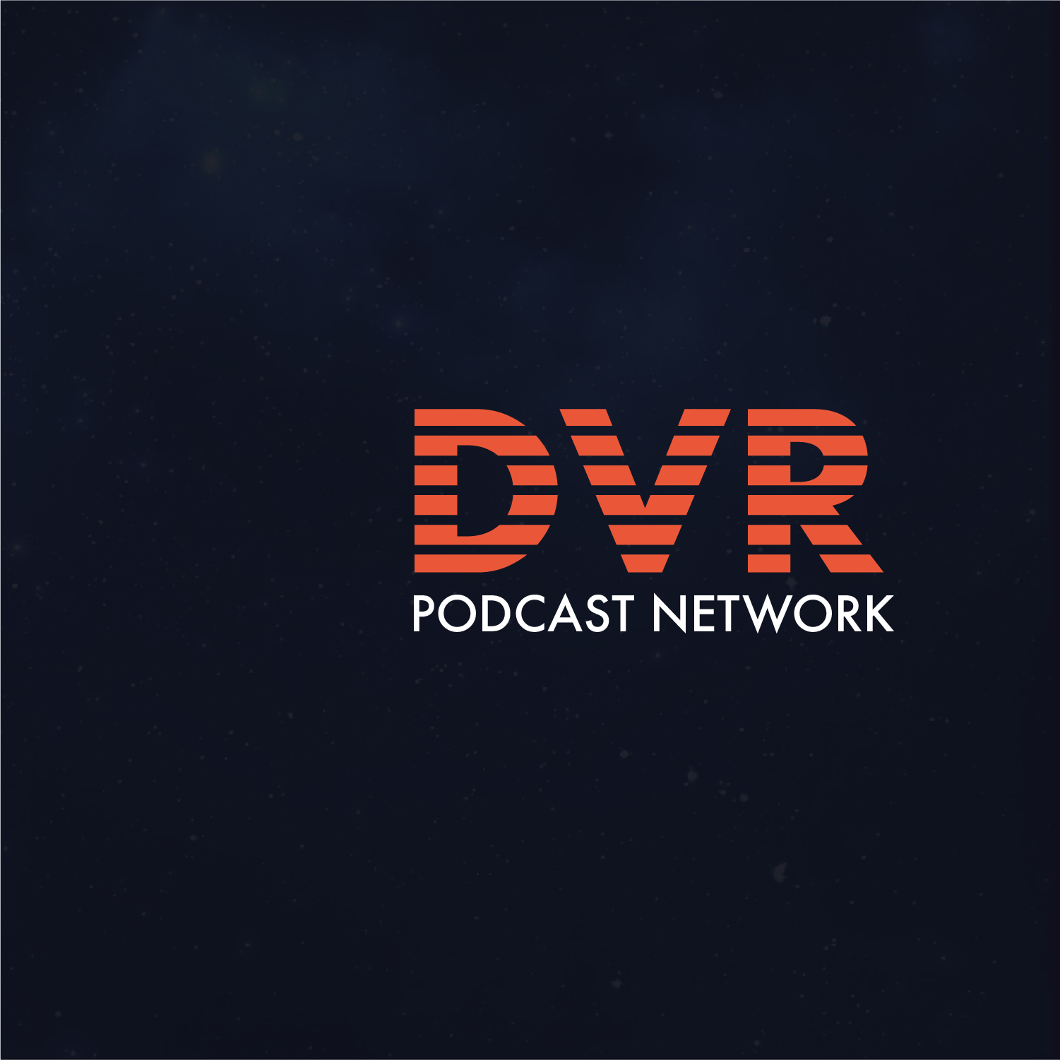 DVR Podcast Network